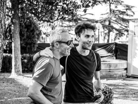 Un grande amore per la musica, una profonda devozione per la batteria – Marco Rovinelli si racconta