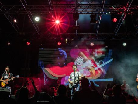 Edoardo Bennato, anima rock: la recensione del concerto a Pisa