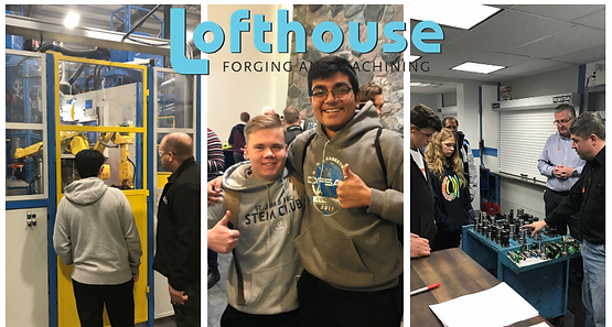 Lofthouse Welcomes Inspiretech