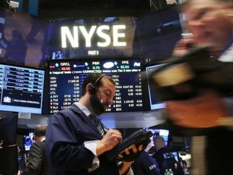 US Shares finished higher
