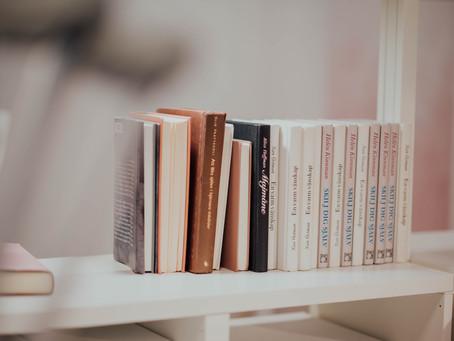Helpful Books I Read in 2020