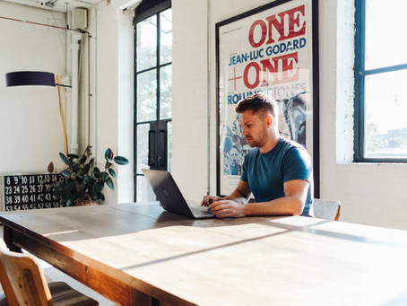 Get Your Headspace Right before Your Next Meeting