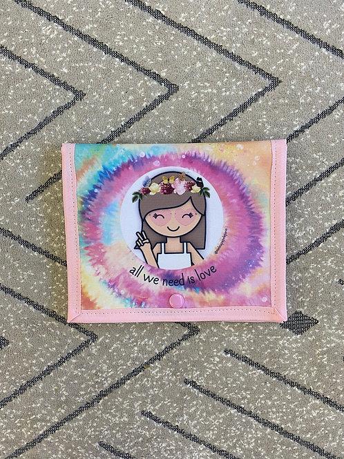 Kit máscara - Melina love