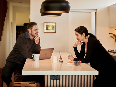 Increasing Employee Engagement Starts with this Conversation
