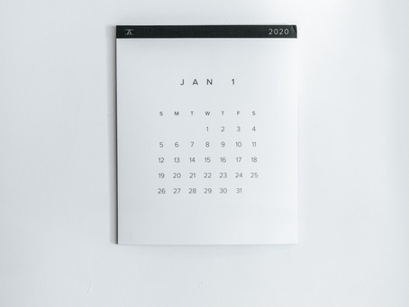 Your Calendar Holds a Key to Restoring  Balance