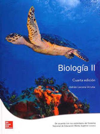 Biología II (impreso)