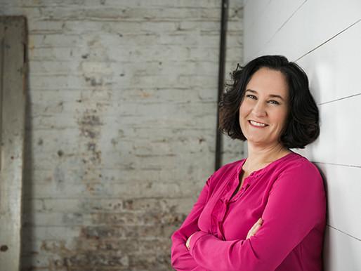 5 Questions with a Pro: Tracy Stuckrath, CSEP, CMM, CHC, CFPM