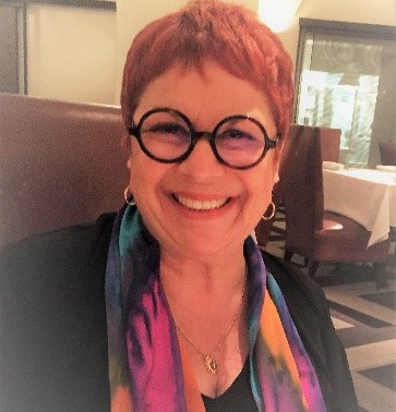 5 Questions with a Pro: Carol Krugman