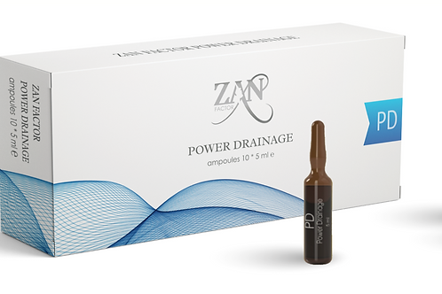 ZAN POWER DRAINAGE