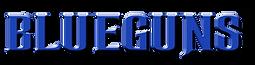 Blueguns Logo
