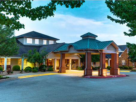 Assisted Living Near You: Why You'll Love It...