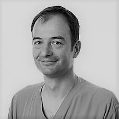 Dr John Thomson BM BS, BMed Sci, FRCP, M