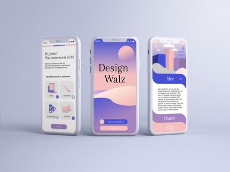 Design Walz
