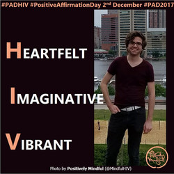Positively Mindful's HIV Project