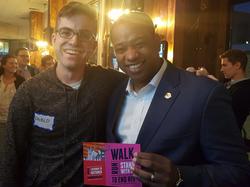 Justin Fairfax Walk &5K to End HIV