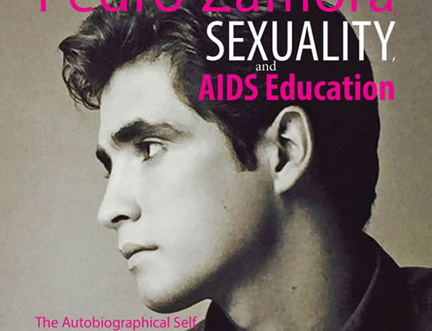"""Pedro Zamora, Sexuality, and AIDS Education"""