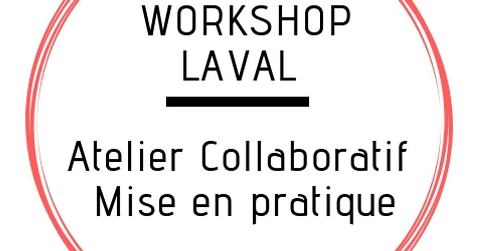 LAVAL - Journée Workshop BGE