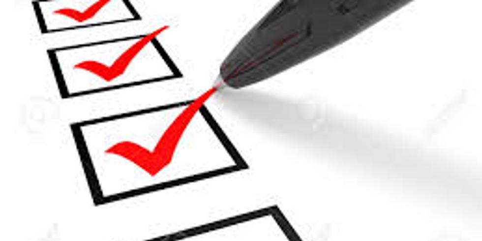 TRELAZE - Check list administrative et comptable : faites le point !