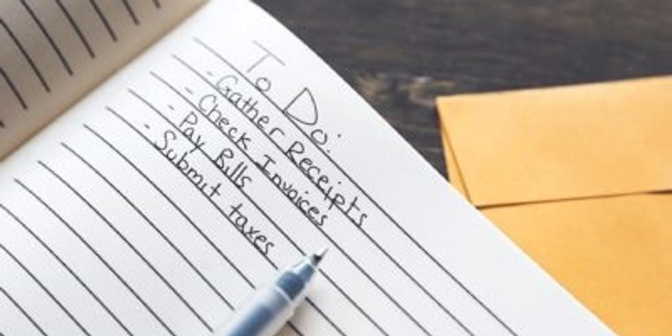 LAB Check list administrative et comptable pour les micro-entreprises : faites le point !