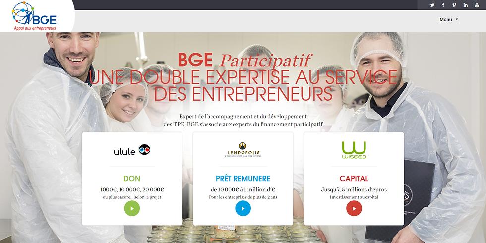 TRELAZE - SUCCESS STORY : Le financement participatif … vous y pensez ? (1)