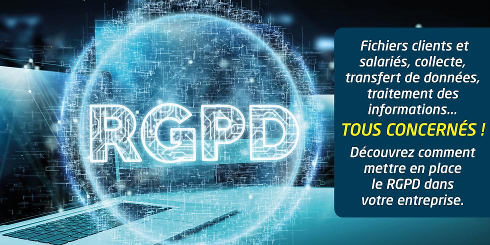 PAROLES D'EXPERTS : TPE & Conformité RGPD !