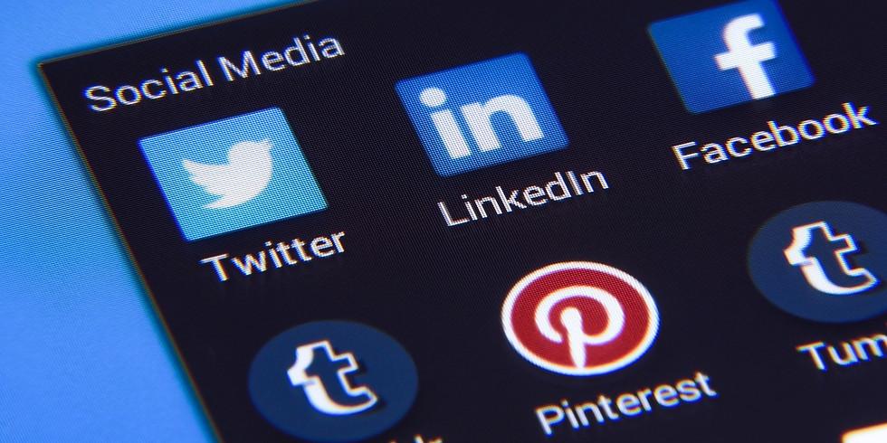 TRELAZE - LinkedIn, Twitter : les bons réflexes !