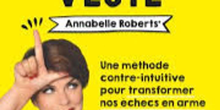 Evènement ! Webinaire La théorie de la veste ! par Annabelle Roberts