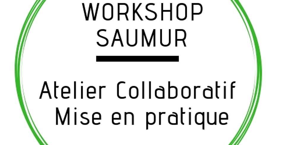SAUMUR - Après-midi Workshop BGE