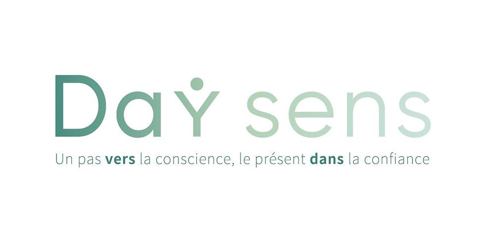 LAB Développer son activité avec son plein potentiel, avec Nadège Pointeau de DAY SENS