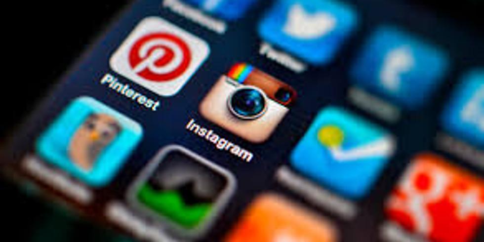Pinterest, Instagram : les bons réflexes !