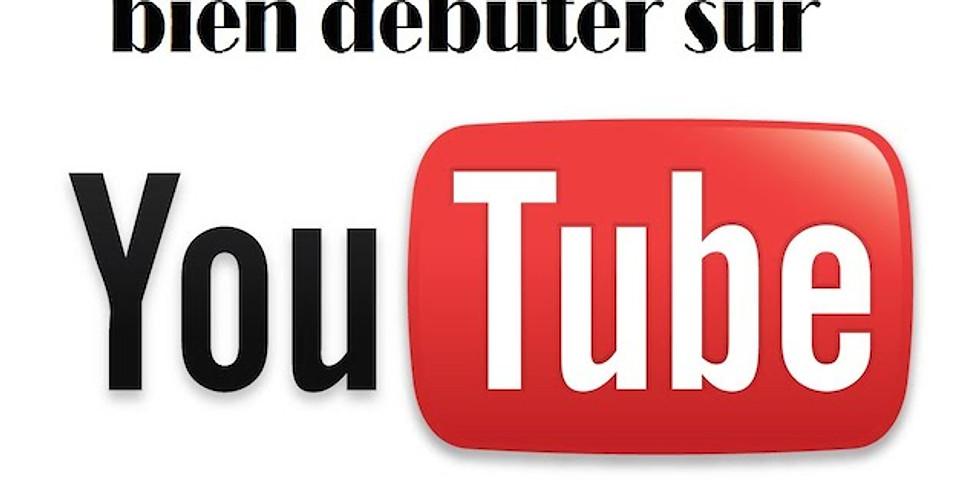 TRELAZE - De votre smartphone à YouTube !