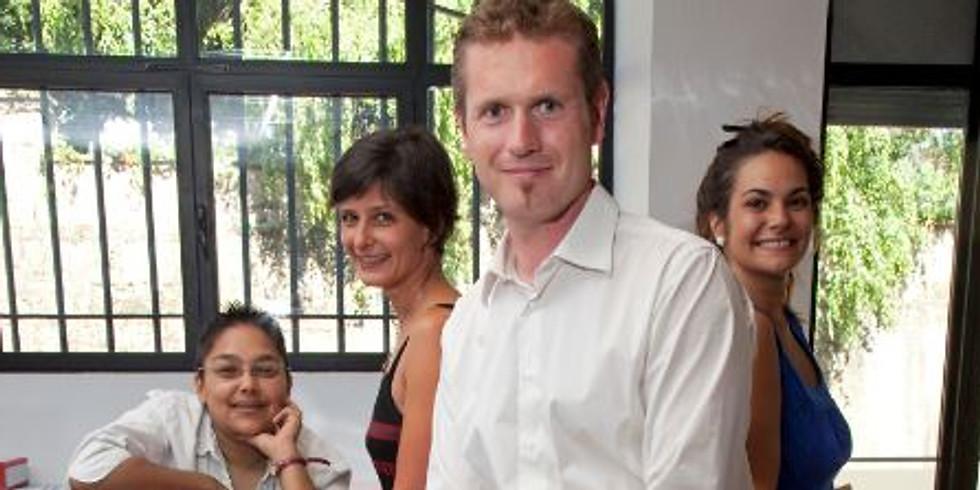 PAROLES D'EXPERTS : Parlons financement participatif !