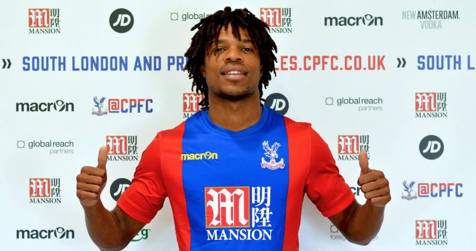 Miraculous Loic Remy A Joue Son Premier Match Avec Crystal Palace En Fa Cup Hairstyle Inspiration Daily Dogsangcom