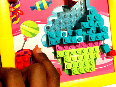 Brick Mates®  A new world of hands-on learning