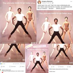 James Ballet
