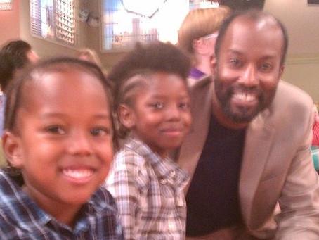 D&G Dads Dish On Fatherhood