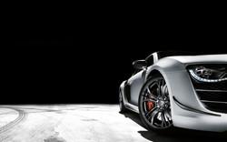 Darleen & Gregg: Audi R8 *The Street