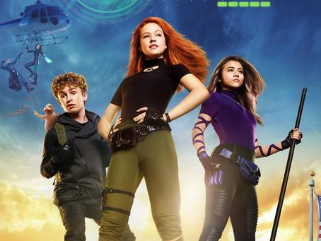 Kim Possible: A Disney Channel Movie