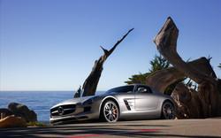Darleen & Gregg: Mercedes Surreal
