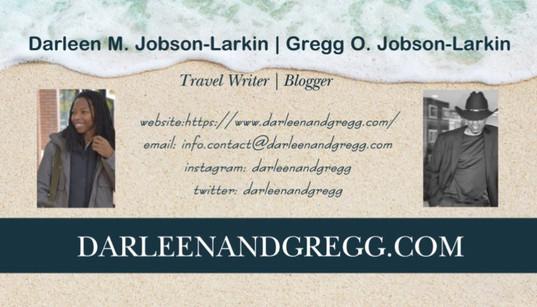 Darleen & Gregg.com Statistics