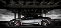 Darleen & Gregg: Ferrari 50/Shades