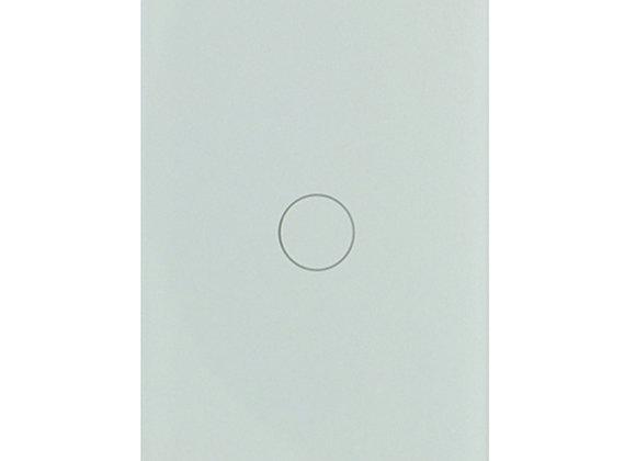 Apagador Inteligente Touch Wifi sencillo