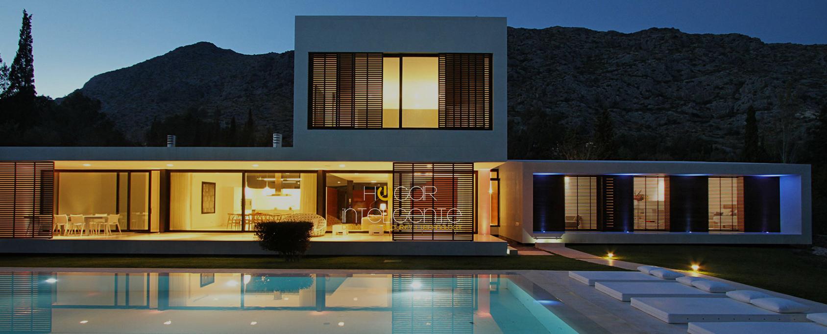 Haz de tu hogar un hogar inteligente