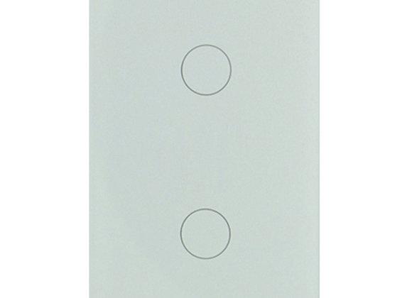 Apagador Inteligente Touch Wifi doble