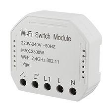 tuya-wifi-smart-household-DIY-wall-light