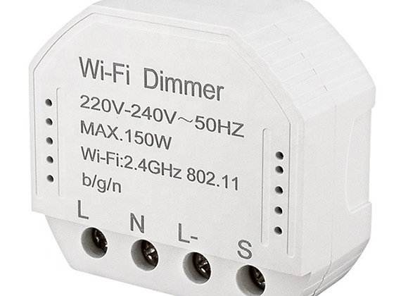 Micro Dimmer Inteligente Wifi