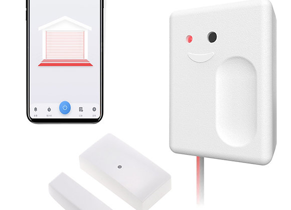 Interruptor Inteligente Wifi para Portón/Garage