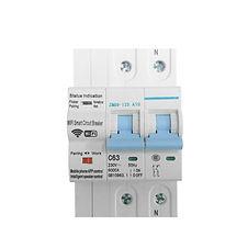 Interruptor Termomagnetico Inteligente Wifi