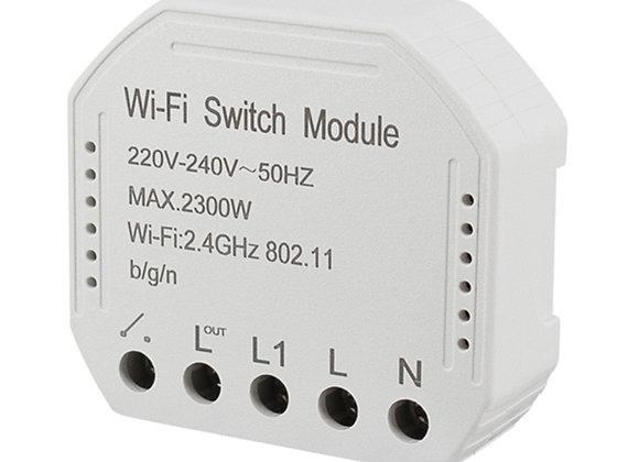 Micromódulo Inteligente Wifi