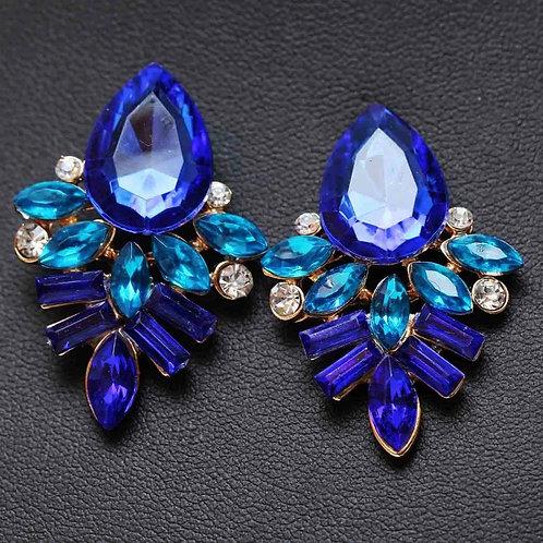 Pendiente Turquoise